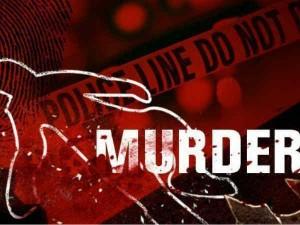 Year Old Girl Murder Ennore