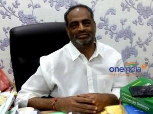 Navaneethakrishnan Accusation On Dmk Party