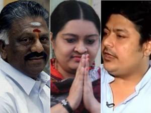 Tamilnadu Political Shape May Change On Tomorrow