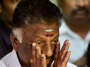 O Paneerselvam Expelled From Admk