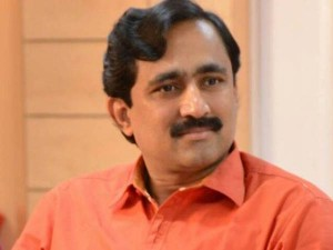 Mentor Advisor At Abdul Kalam Vision India Party V Ponraj Slams