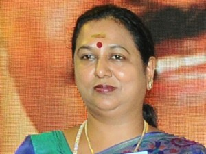 Dmdk Ready Face Assembly Election Says Premalatha
