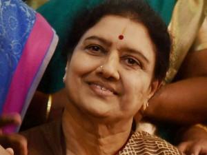I Was Commander Jayalalitha Sasikala