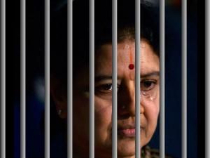 Sasikala Request Bengaluru Jail Official Shift Her Chennai Jail