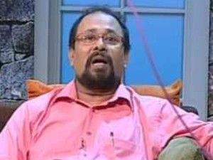 Vijitha Rohana Arrested Police