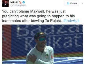 India Australia Test Cricket Memes