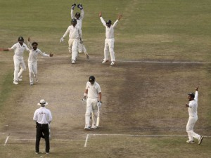 Australia Draw 3rd Test Vs India Ranchi