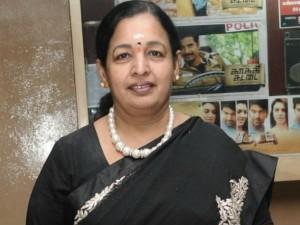 C R Saraswathi Slams Election Commission