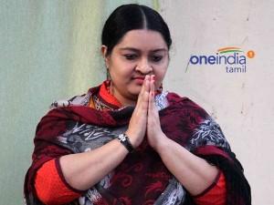 I Will Contest R K Nagar Poll Deepa