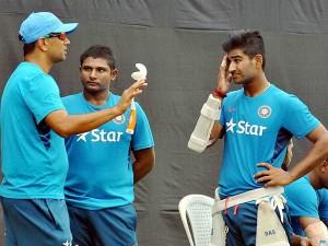 Rahul Dravid May Be Nominated As Trainer Indian Cricket Team
