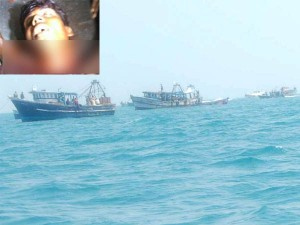 Sri Lankan Navy Orders Probe Into Indian Fisherman S Death
