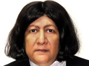 Justice Indra Banerjee Nominated New Chief Justice Madras High Court