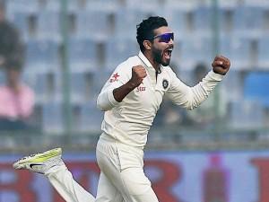 Icc Test Bowlers Rankings Rockstar Ravindra Jadeja Takes Sole Top Spot