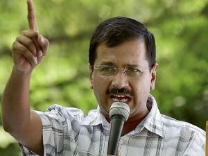 Kejriwal Put On Trial Defamation Case Filed Jaitley