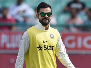 Australian Media Slams Classless Virat Kohli