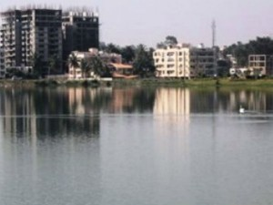 A Single Young Man Cleaned 3 Lakes Bengaluru