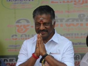 Ops Team Are Madurai Discuss Face Rk Nagar Election A Success Way