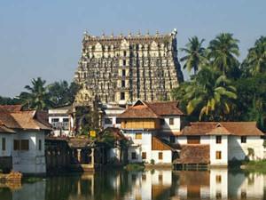 Siren From Padmanabha Swamy Temple Was Stolen