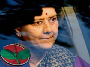 Ops Team Asks Ec Allocate Two Leaves Symbol Rk Nagar