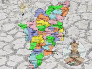 Tn Farmers Upset Over Centre S Drought Fund