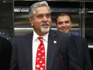 Despite 10 Deducted On Mallya S Assets It Was Not Go Bid Too