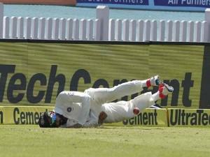 3rd Test Injured Virat Kohli Undergo Scans Status Be Known