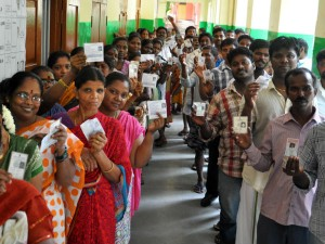 The Voters Rk Nagar Will Justify The Candidates Before Votin