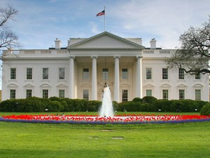 White House On Lockdown After Suspicious Package Reported