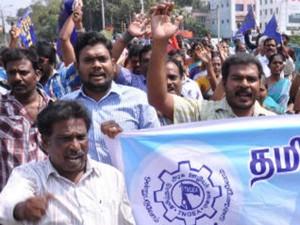 Tn Government Employees Strike Postponed