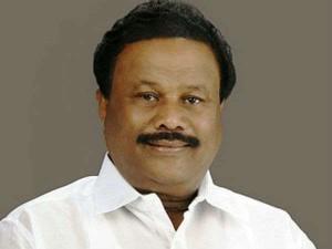 Dindugal Srinivasan Challanges M K Stalin