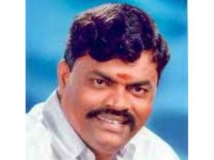 Minister Rajendra Balaji Meet Press