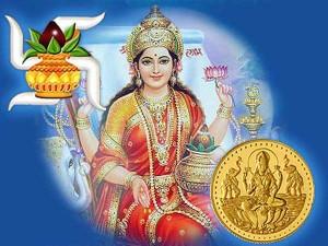 Jewellery Different Colours Sales On Akshaya Trithiyai