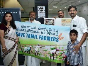 Chicago Tamils Desilting Lakes Erode District