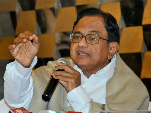 Tamil Nadu May Face General Election Next Month Says P Chidambaram