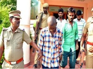 Dmdk Functionary Murder Case 4 People Have Surrendered Befo