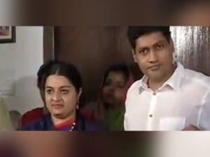 Political Rivalry Deepa Hubby No Longer Together