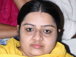 Jayalalithaa S Niece Deepa Alleges Threat From Pmk Workers
