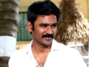 Actor Dhanush Opposes Dna Test