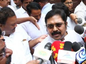 Dinakaran Police Custody 4 Days