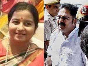 Delhi Police Started Chennai With Ttv Dinakaran