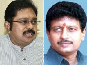 After Dinakaran Divakaran Take Over Admk