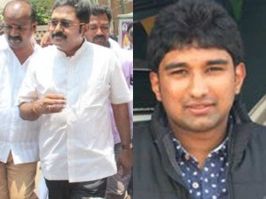 Ec Bribery Case Delhi Police Seek Custody Dinakaran