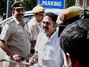 Why The Aiadmk Can T Take Action Against Ttv Dinakaran Sasikala