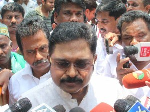 Ttv Dinakaran Bribery Case Delhi Police Knows Who Sukesh Met Before Striking Deal