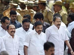 Why Tn Ministers Revolt Against Ttv Dinakaran