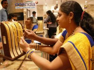Akshaya Trithiyai Tirupathi Temple Sales Of Gold Dollars