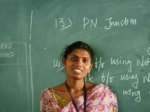 First Transgender Grace Banu Who Has Completed Engineering