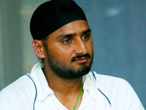 Harbhajan Singh Lashed At Jet Airways Pilot
