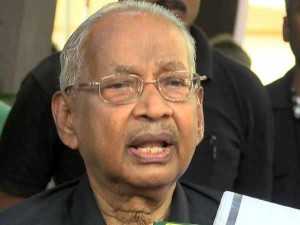 Veeramani Statement About Appointment Tn Governor