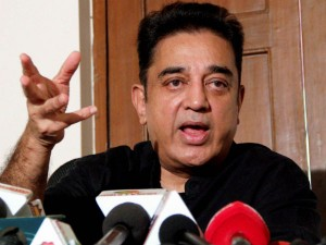 Pmk Lawyer Balu Meets Kamalhaasan